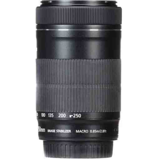 Canon EF S 55 250mm17 - Canon EF-S 55-250mm f/4-5.6 IS STM Lens