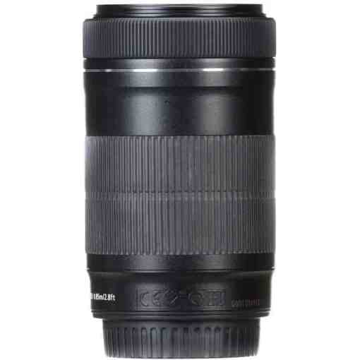 Canon EF S 55 250mm18 - Canon EF-S 55-250mm f/4-5.6 IS STM Lens