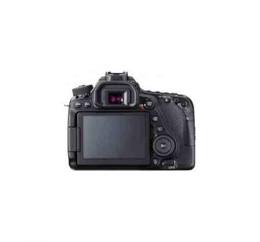 Canon EOS 80D DSLR Camera with 18 55mm Lens1 7 1 - Canon EOS 80D Digital SLR Kit with EF-S 18-55mm f/3.5-5.6 Image Stabilization STM Lens (Black)