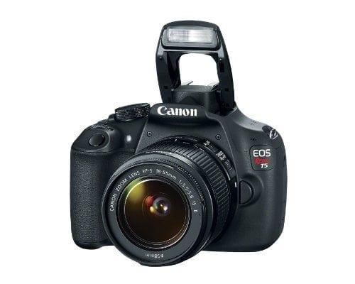 0fff25dc d416 4502 8aa7 bb551dcee092 - Canon EOS Rebel T5 EF-S 18-55mm IS II Digital SLR Kit