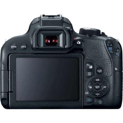 Canon EOS Rebel T7i DSLR Camera with 18 135mm Lens 03 - Canon EOS Rebel T7i 24.2MP Digital SLR Camera with 18-135mm Lens