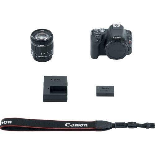 ef7be234 d266 44c7 a99e 7e0756b59178 - Canon EOS Rebel SL2 EF-S 18-55mm STM Kit