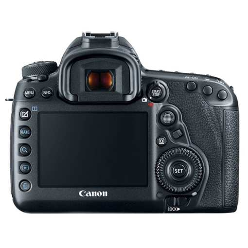 f2f10630 2cb0 4d2d b933 452b607d632e - Canon EOS 5D Mark IV Full Frame Digital SLR Camera with EF 24-105mm f/4L IS II USM Lens Kit