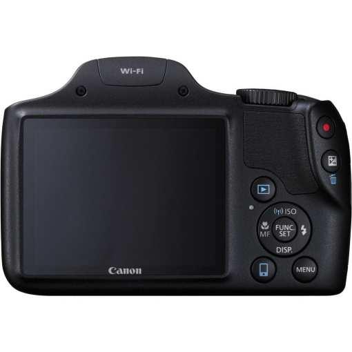 4c58db57 0092 46f3 8f8b f96e5dafa108 - Canon SX530 HS 9779B001 PowerShot