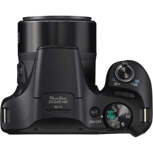 72ae2f8c fadb 4189 b5ae a881de9970d9 - Canon PowerShot SX540 HS with 50x Optical Zoom and Built-In Wi-Fi