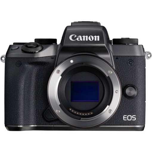 7545007c 6b21 4b77 893f ca2fccc2abb8 - Canon EOS M5 Mirrorless Camera Body - Wi-Fi Enabled & Bluetooth