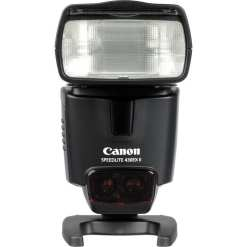 7e5f38e0 5925 45a3 9d04 58fa3dec4e58 - Canon 430EX II Shoe Mount Flash