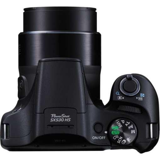 80027503 4fb7 4055 804d ccb6390df1e0 - Canon SX530 HS 9779B001 PowerShot