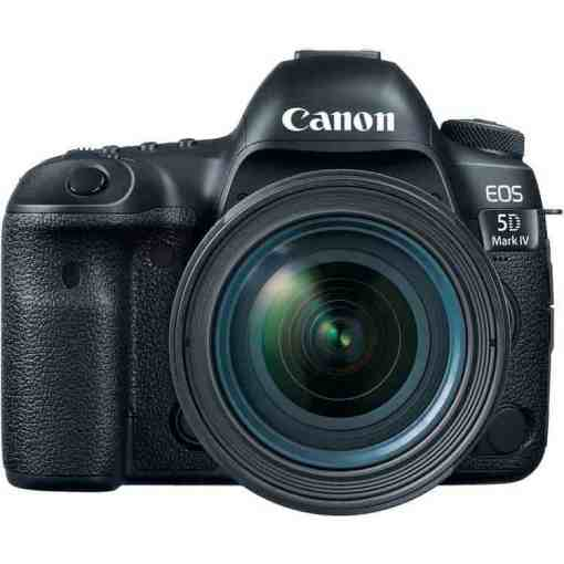 92e74443 ace4 4b7a 97b4 244734187234 - Canon EOS 5D Mark IV Full Frame Digital SLR Camera with EF 24-70mm f/4L IS USM Lens Kit
