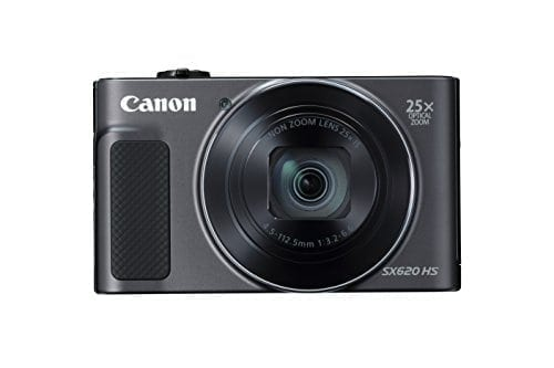 9adc6498 deb6 4386 9f25 f9c0bb0e3398 - Canon PowerShot SX620 Digital Camera w/25x Optical Zoom - Wi-Fi & NFC Enabled (Black)