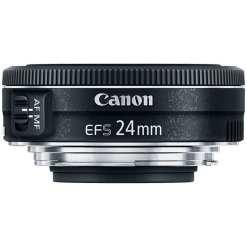 Canon EF S 24mm f 2.8 STM Lens 02 - Canon EF-S 24mm f/2.8 STM Lens