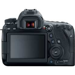 Canon EOS 6D Mark II DSLR Camera Body Only 0 - Sale