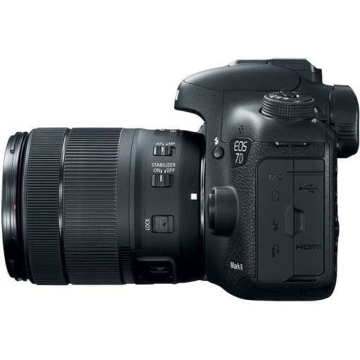 Canon EOS 7D Mark II DSLR Camera with 18 135mm f 3.5 5.6 IS USM Lens W E1 Wi Fi Adapter 05 - Canon EOS 7D Mark II Digital SLR Camera with EF-S 18-135mm IS USM Lens Wi-Fi Adapter Kit