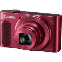 Canon PowerShot SX620 HS Digital Camera Red 01 - Sale