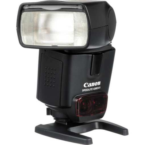 a4aeaea4 2269 4415 bb86 e51974f08824 - Canon 430EX II Shoe Mount Flash