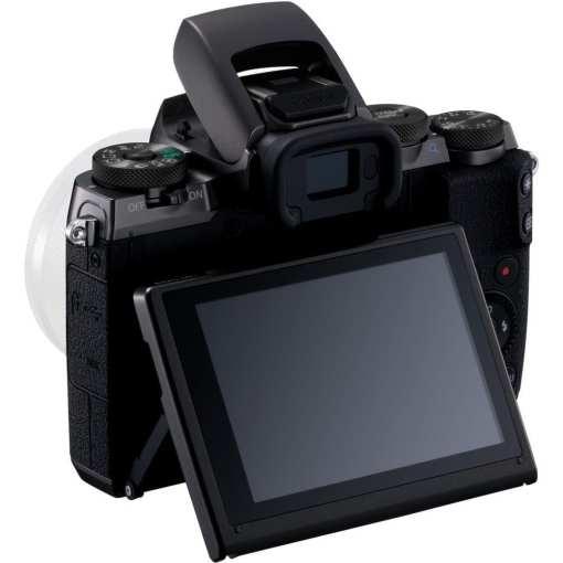 cd20ed0f ddc1 437b bc39 456c55af64e7 - Canon EOS M5 Mirrorless Camera Body - Wi-Fi Enabled & Bluetooth