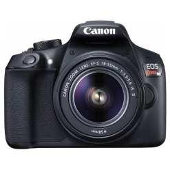 822d6cd1 dda8 49f4 b403 07dbac92b750 - Canon EOS Rebel T6 SLR Camera 18-55mm + 32GB + Dummies Book - Bundle