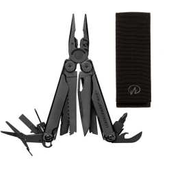 214cc9f2 b3fc 430d bddc b20741b4ad7f - Leatherman 832533 Wave Plus With Nylon Black Sheath