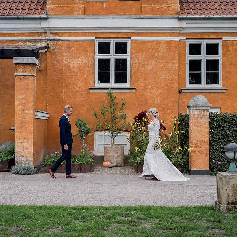 Wedding Photography in Ribe
