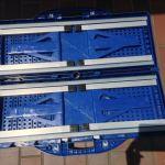 折りたたみ式アウトドアテーブル7