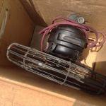 三菱電機扇11
