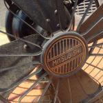 三菱電機扇3