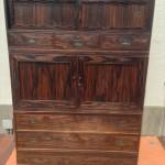 木製箪笥1