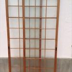 型板ガラス戸9