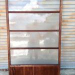 大きなガラス戸1