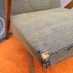 昭和レトロな椅子3