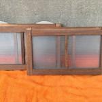 横長ガラス戸1