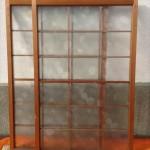 中くらいのガラス戸2