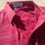 USPGAポロシャツ2