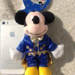 20周年ミッキーマウス1