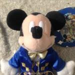 20周年ミッキーマウス3