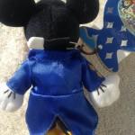20周年ミッキーマウス