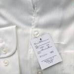 スタンドカラーシャツ6