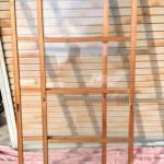 透明ガラス引き違い戸1