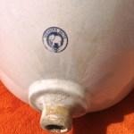 西浦製陶小便器3