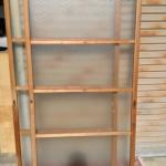 幅広全面ガラス戸1