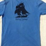 MichaelHemingsTシャツ3