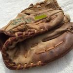 ミズノ野球グローブ2