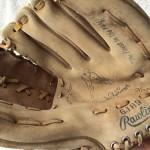 ローリングス野球グローブ3