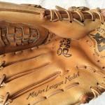 SSK野球グローブ3