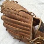 ビッグワン野球グローブ2