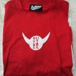 近鉄バッファローズTシャツ3