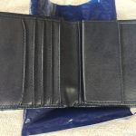 マックスファクターオリジナル2つ折り財布3