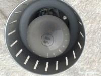 オーム電機クリップライトレフランプ