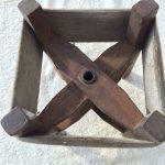 木製糸巻き3