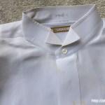 SOCIALウィングカラードレスシャツ2